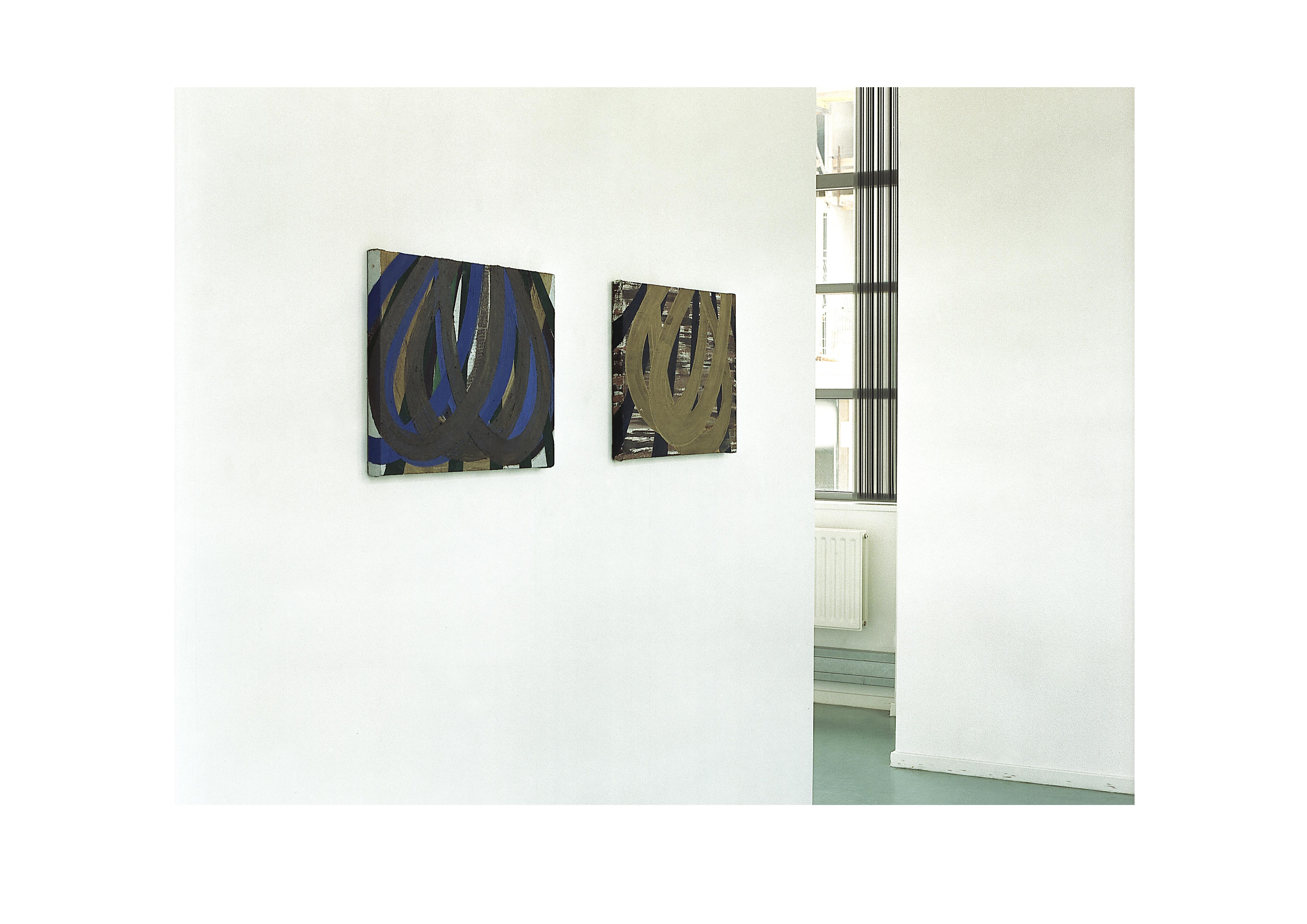 krabbedans 2001-2